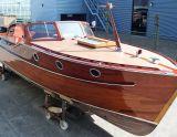 Iversen Cabin Cruiser 1950, Barca tradizionale Iversen Cabin Cruiser 1950 in vendita da Bootbemiddeling.nl