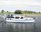 Beja Kruiser Silverfisch 4, Motoryacht Beja Kruiser Silverfisch 4 Zu verkaufen durch Bootbemiddeling.nl