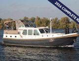 Brandsma Vlet 1200 AK, Motoryacht Brandsma Vlet 1200 AK säljs av Bootbemiddeling.nl