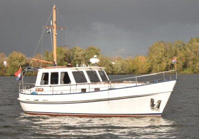 Doggersbank 1080, Motorjacht