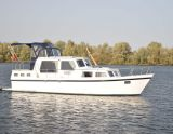 Ten Broeke kruiser 10.60 AK, Motoryacht Ten Broeke kruiser 10.60 AK Zu verkaufen durch Bootbemiddeling.nl