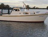 Heijblom Kruiser 960, Motoryacht Heijblom Kruiser 960 säljs av Bootbemiddeling.nl