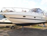 Cranchi Zaffiro 34, Speedbåd og sport cruiser  Cranchi Zaffiro 34 til salg af  Bootbemiddeling.nl