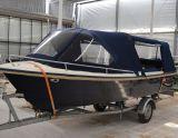 Liberty 500 Classic, Schlup Liberty 500 Classic Zu verkaufen durch Bootbemiddeling.nl