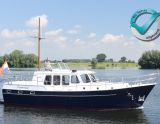 Vripack 1150 Spiegelkotter, Motoryacht Vripack 1150 Spiegelkotter Zu verkaufen durch Bootbemiddeling.nl
