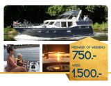 Noblesse 38, Motoryacht Noblesse 38 Zu verkaufen durch Bootbemiddeling.nl