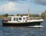 Valkvlet 1190 OK AK, Motor Yacht Valkvlet 1190 OK AK for sale by Bootbemiddeling.nl