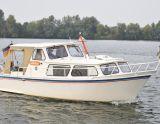 Smelne Kruiser 850 OK, Motor Yacht Smelne Kruiser 850 OK for sale by Bootbemiddeling.nl