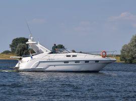 Sealine S37, Motoryacht Sealine S37in vendita daBootbemiddeling.nl
