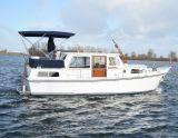 Altena 950 AK, Motor Yacht Altena 950 AK for sale by Bootbemiddeling.nl