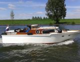 Chris Craft 34 Double Cabin Replica, Motorjacht Chris Craft 34 Double Cabin Replica de vânzare Bootbemiddeling.nl