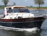 Apreamare 9 Semicabinato, Motor Yacht Apreamare 9 Semicabinato for sale by Bootbemiddeling.nl
