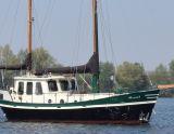 Urker 1 Motorsailer 10.80, Bateau à moteur Urker 1 Motorsailer 10.80 à vendre par Bootbemiddeling.nl