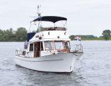 Taiwan Trawler, Motor Yacht Taiwan Trawler til salg af  Bootbemiddeling.nl
