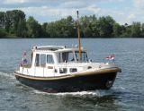 Gillissen Vlet 970 OK, Bateau à moteur Gillissen Vlet 970 OK à vendre par Bootbemiddeling.nl