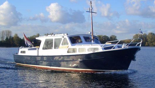 Gillissen Spiegelkotter 14.00 OK/AK, Motorjacht  for sale by Bootbemiddeling.nl