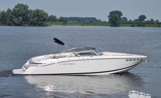 Cobalt 296 Bowrider, Speed- en sportboten  for sale by Bootbemiddeling.nl