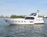 Condor 155 Cabrio, Motor Yacht Condor 155 Cabrio til salg af  Bootbemiddeling.nl