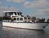 Jacabo Kruiser 1500, Моторная яхта Jacabo Kruiser 1500 для продажи Bootbemiddeling.nl