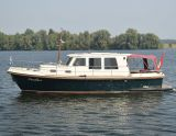 Jetten Bully 34 Sedan Classic, Моторная яхта Jetten Bully 34 Sedan Classic для продажи Bootbemiddeling.nl
