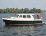 Jetten Bully 34 Sedan Classic, Motoryacht Jetten Bully 34 Sedan Classic in vendita da Bootbemiddeling.nl