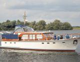 Super Van Craft 1260, Моторная яхта Super Van Craft 1260 для продажи Bootbemiddeling.nl