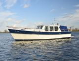 Lemsterland 1150 OK, Motor Yacht Lemsterland 1150 OK til salg af  Bootbemiddeling.nl