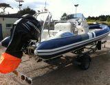 Cobra Nautique 6.85, RIB et bateau gonflable Cobra Nautique 6.85 à vendre par Noord 9 Jachtmakelaars