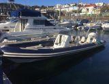 Cobra Nautique 8.6, RIB et bateau gonflable Cobra Nautique 8.6 à vendre par Noord 9 Jachtmakelaars