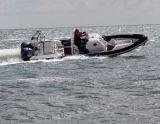 Cobra Nautique 9.0, RIB et bateau gonflable Cobra Nautique 9.0 à vendre par Noord 9 Jachtmakelaars