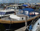 Onj Werkboot 760, Schlup Onj Werkboot 760 Zu verkaufen durch Noord 9 Jachtmakelaars