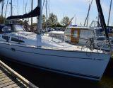 Jeanneau 35 Sun Odyssey (variabele Diepgang), Segelyacht Jeanneau 35 Sun Odyssey (variabele Diepgang) Zu verkaufen durch Noord 9 Jachtmakelaars