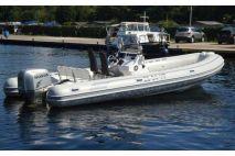 Ab Inflatables Oceanus 24 VST, RIB en opblaasboot Ab Inflatables Oceanus 24 VST te koop bij Noord 9 Jachtmakelaars