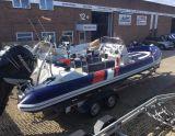 Cobra Nautique 7.55, RIB og oppustelige både  Cobra Nautique 7.55 til salg af  Noord 9 Jachtmakelaars