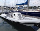 Cobra Nautique 9.0, RIB and inflatable boat Cobra Nautique 9.0 for sale by Noord 9 Jachtmakelaars