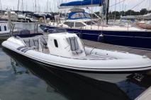 Cobra Nautique 9.0, RIB en opblaasboot Cobra Nautique 9.0 te koop bij Noord 9 Jachtmakelaars