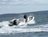 Cobra Nautique 6.2, RIB and inflatable boat Cobra Nautique 6.2 for sale by Noord 9 Jachtmakelaars