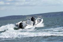 Cobra Nautique 6.2, RIB en opblaasboot Cobra Nautique 6.2 te koop bij Noord 9 Jachtmakelaars