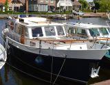 Gillissen Kotter, Моторная яхта Gillissen Kotter для продажи Noord 9 Jachtmakelaars