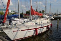Najad 330, Zeiljacht Najad 330 for sale by Noord 9 Jachtmakelaars