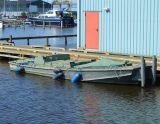 Bridge Erection Boat 27, Ex-bateau de travail Bridge Erection Boat 27 à vendre par Noord 9 Jachtmakelaars