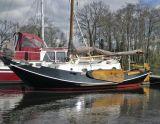 Westerdijk Grundel 950, Bateau à fond plat et rond Westerdijk Grundel 950 à vendre par Beekhuis Yachtbrokers