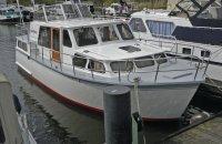 Geeuwpolle Kruiser 1050, Motorjacht