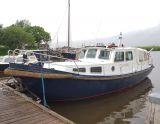 Van Der Werff Vlet 950, Моторная яхта Van Der Werff Vlet 950 для продажи Beekhuis Yachtbrokers