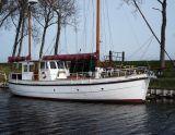Ierse Kotter 1550, Моторная яхта Ierse Kotter 1550 для продажи Beekhuis Yachtbrokers