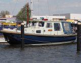 IJlster Vlet 900 GSOK, Motorjacht IJlster Vlet 900 GSOK hirdető:  Beekhuis Yachtbrokers