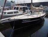 JAN HARING 8.50, Sejl Yacht JAN HARING 8.50 til salg af  Beekhuis Yachtbrokers