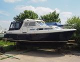 Westbas 29 Offshore, Motor Yacht Westbas 29 Offshore for sale by Beekhuis Yachtbrokers