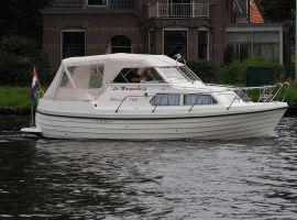 Sollux 760 OK, Motoryacht Sollux 760 OKZum Verkauf vonBeekhuis Yachtbrokers