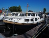Schiffart vlet 1000 OK/AK, Motoryacht Schiffart vlet 1000 OK/AK Zu verkaufen durch Beekhuis Yachtbrokers
